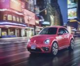 Новый Volkswagen Beetle превратят в электромобиль