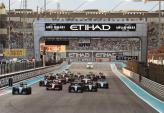 Формула-1: Mercedes поставили финальную точку в Гран-при Абу-Даби