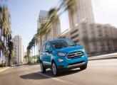 Ford EcoSport: преображение
