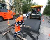 В 2017 году в Украине отремонтировали рекордное количество дорог