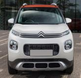 Citroen C3 Aircross, Renault Captur и SsangYong Tivoli: переднеприводные вседорожники