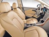 Передние сиденья могут быть оснащены электроприводом