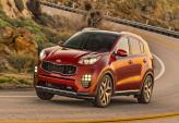 Рынок новых автомобилей в Украине за 2017 год вырос на четверть