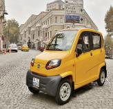 Самый дешевый автомобиль в Украине стоит 4000 долларов