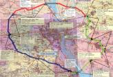 Большую Кольцевую дорогу вокруг Киева начнут строить в этом году