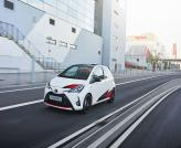 """Toyota Yaris GRMN: маленькая """"зажигалка"""""""