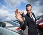 В Украине изменены правила регистрации автомобилей