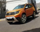Новый Renault Duster станет вседорожным купе