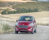 Ford Fiesta, Kia Rio и Volkswagen Polo: новички В-класса