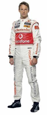 Дженсон Баттон еще послужит McLaren