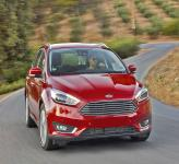 Ford Focus Wagon, Kia Cee'd Sportswagon и Peugeot 308 SW: практичность за разумные деньги