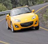 Mazda MX-5: спортивная модель за разумные деньги