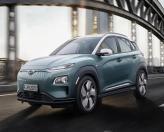 Hyundai Kona стал электромобилем