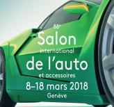 Женевский автосалон-2018: весенние премьеры (Часть 1)