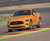 Ford Mustang: осовремененная легенда