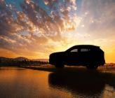 Первые фото нового Toyota RAV4