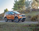 Dacia Duster: смена поколений