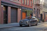 Cadillac CT6: освежение с прибавкой в мощности