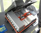 Nissan будет восстанавливать старые батареи электромобилей