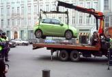 В Украине запущена реформа парковки