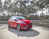 Ford Fiesta ST: карманная ракета