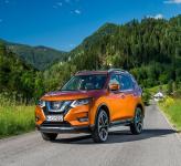 Nissan отказывается от дизельных моделей