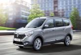 Renault Lodgy станет вседорожником