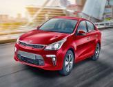 Kia Rio, Peugeot 301 и Skoda Rapid: большие автомобили на небольшие деньги