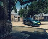 Tesla Model S Shooting Brake: практичный электромобиль