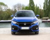 Honda Civic, Hyundai i30 Fastback и Skoda Octavia: разнообразный С-класс для активного водителя