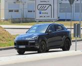 Porsche Cayenne превратят во вседорожное купе