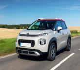 Citroen C3 Aircross, Ford EcoSport и Seat Arona: переднеприводные вседорожники для города