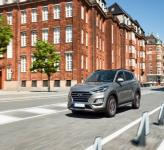 Hyundai Tucson: модернизация с упором на технологии