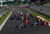 Формула-1: Хэмилтон добывает вторую победу подряд