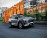 Hyundai Nexo: не такой, как все