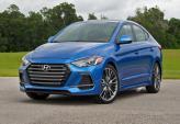 Honda Civic Sport, Hyundai Elantra Sport и Skoda Octavia: недорогие авто с огоньком