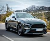 Ford Mustang Bullitt: возрожденная легенда