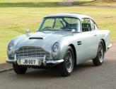 Aston Martin выпустит автомобиль Джеймса Бонда