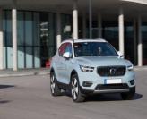 BMW X2, Mercedes-Benz GLA и Volvo XC40: городские вседорожники премиум-класса