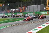 Формула-1: реванш Хэмилтона в Гран-при Италии
