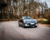 Mazda MX-5: кабриолеты – в массы
