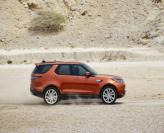 Jeep Grand Cherokee Land Rover Discovery и Volkswagen Touareg: для города и бездорожья