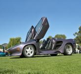Vector: первый американский «суперкар»