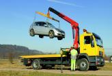 В Украине изменены правила парковки