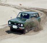 Subaru: сторонники полного привода
