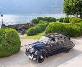 Tatra: аэродинамический прорыв