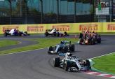 Формула-1: Хэмилтон близок к чемпионству после Гран-при Японии