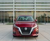 Nissan Altima: инъекция спортивности