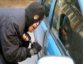 В Украине уменьшилось количество автоугонов