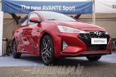 Обновленный Hyundai Elantra получил заряженную версию
